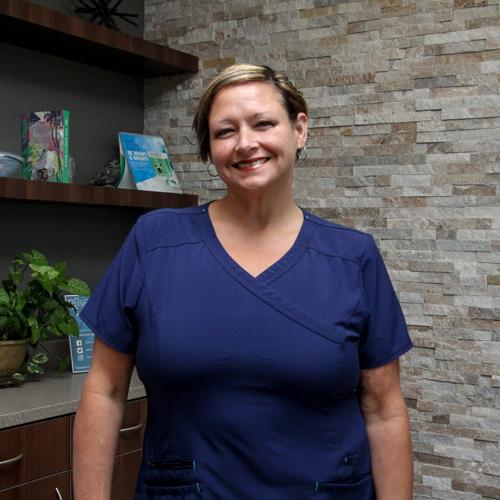 Carisa | Hutchens Family Dentistry | Stephens City, Va