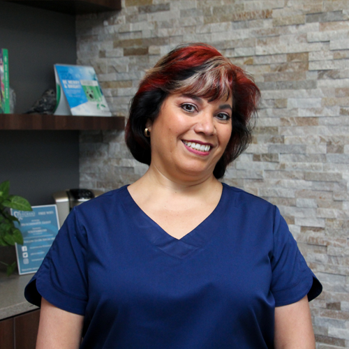 Fabiola | Hutchens Family Dentistry | Stephens City, Va