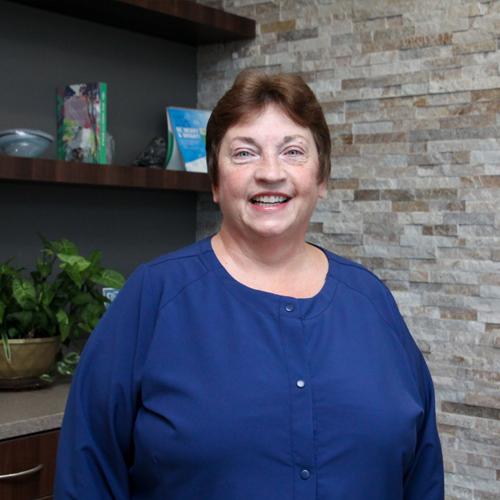 Yvonne | Hutchens Family Dentistry | Stephens City, Va