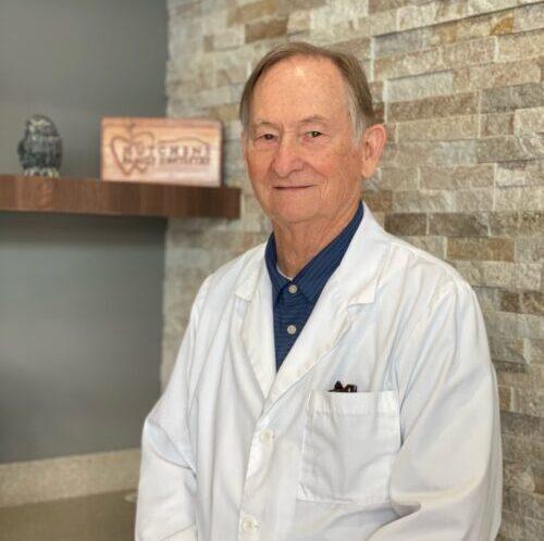 Dr. Geo | Hutchens Family Dentistry | Stephens City, Va